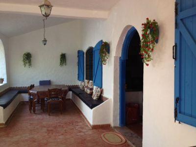 Location Villa 20676 Martil