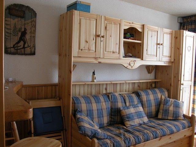 Salon Location Studio 211 Les Arcs