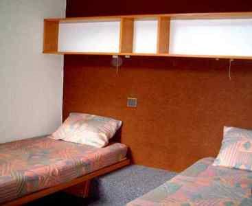 chambre Location Appartement 2147 La Plagne
