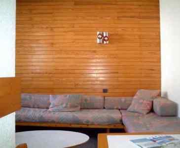 Salon Location Appartement 2147 La Plagne