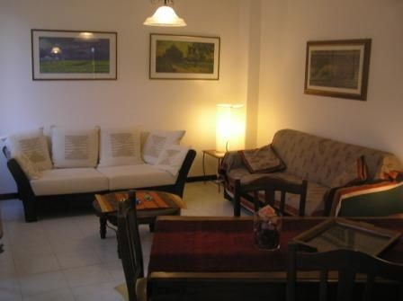 Salon Location Appartement 21472 Bonassola
