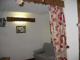 chambre Location Studio 2153 La Plagne