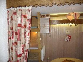 Location Studio 2153 La Plagne