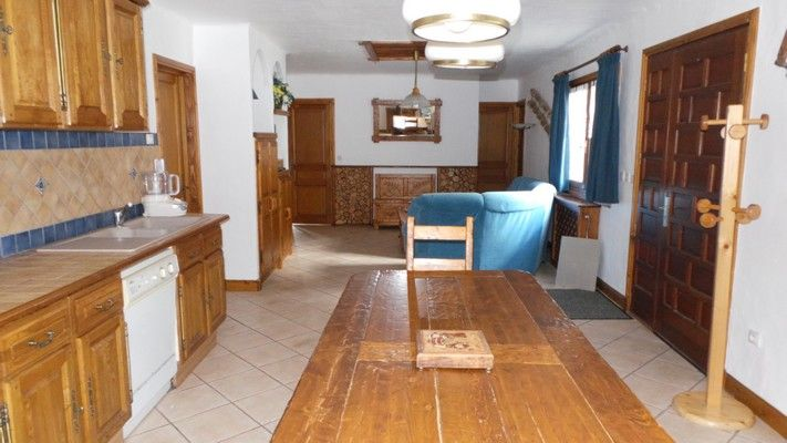 Location Appartement 2287 Pralognan la Vanoise