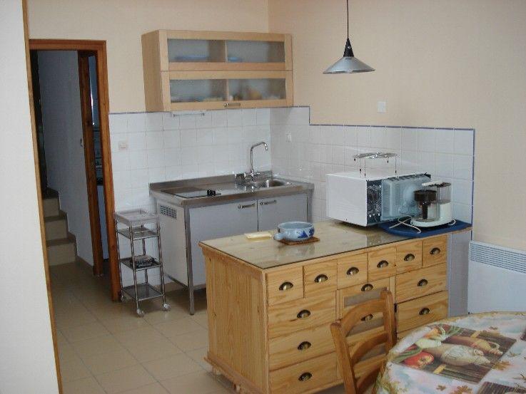 Coin cuisine Location Maison 23153 Berck-Plage