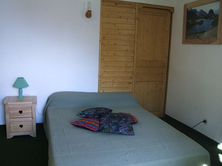 chambre 1 Location Appartement 2336 Pra Loup