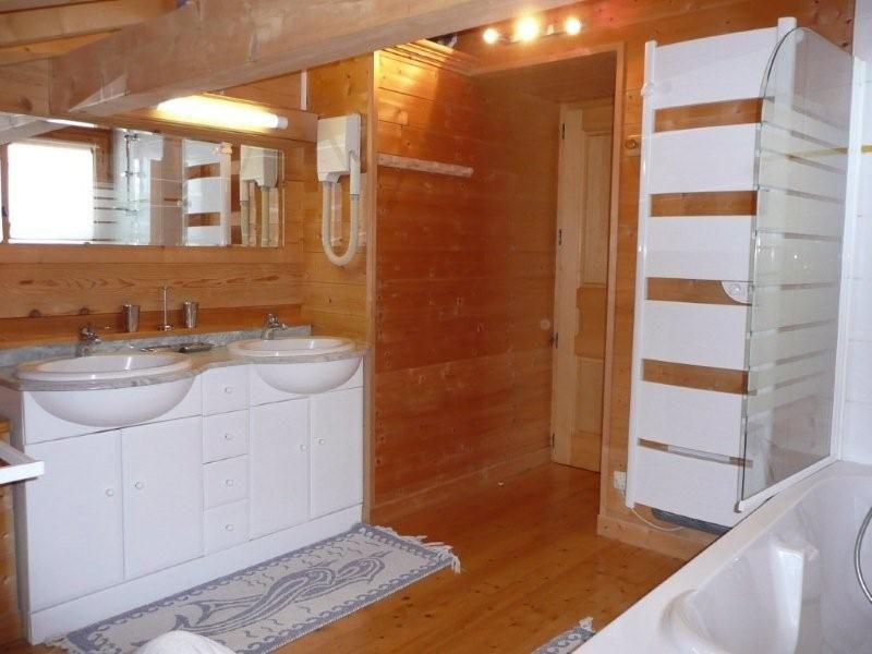 salle de bain 1 Location Chalet 2379 Praz de Lys Sommand