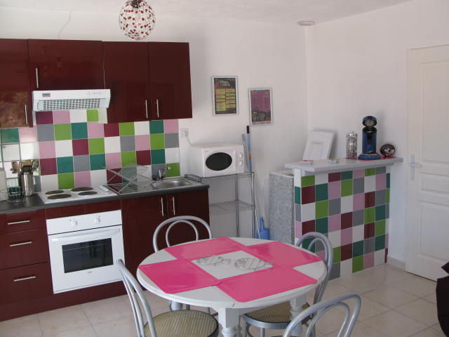 Séjour Location Appartement 24782 Bandol