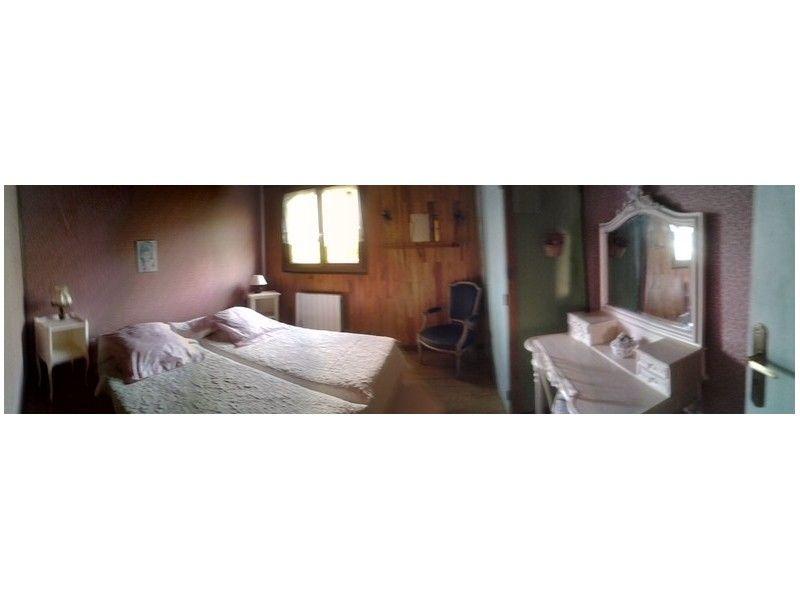 chambre 1 Location Chalet 2488 Réallon