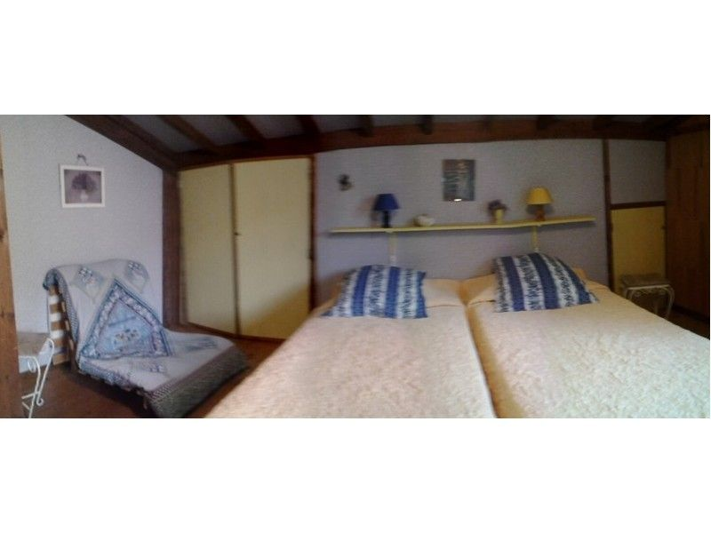 chambre 3 Location Chalet 2488 Réallon