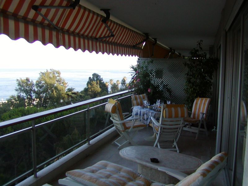 Terrasse Location Appartement 24962 Cannes
