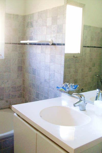 salle de bain Location Appartement 24962 Cannes