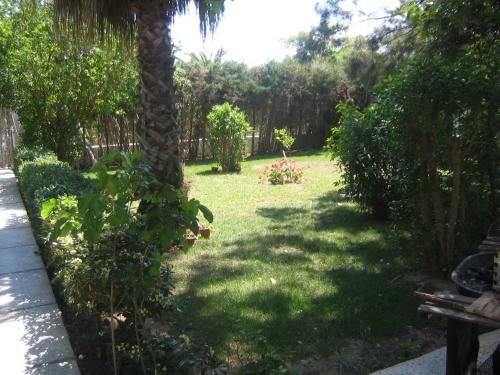 Jardin Location Bungalow 25078 Nabeul