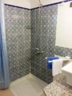 salle de bain Location Bungalow 25078 Nabeul