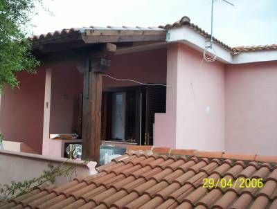 Veranda Location Appartement 25137 San Teodoro