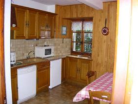 Vue autre Location Appartement 2561 Saint Gervais Mont-Blanc
