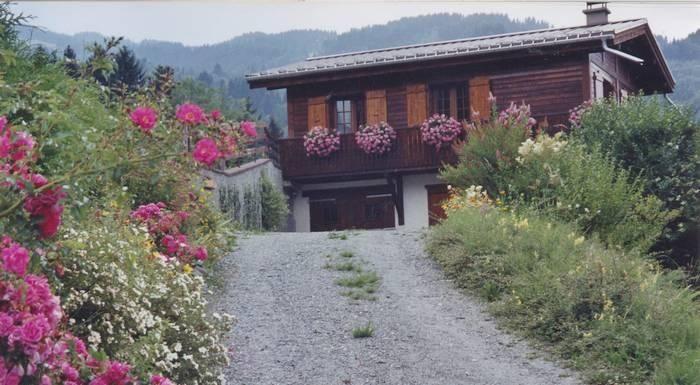 Location Chalet 2572 Saint Gervais Mont-Blanc
