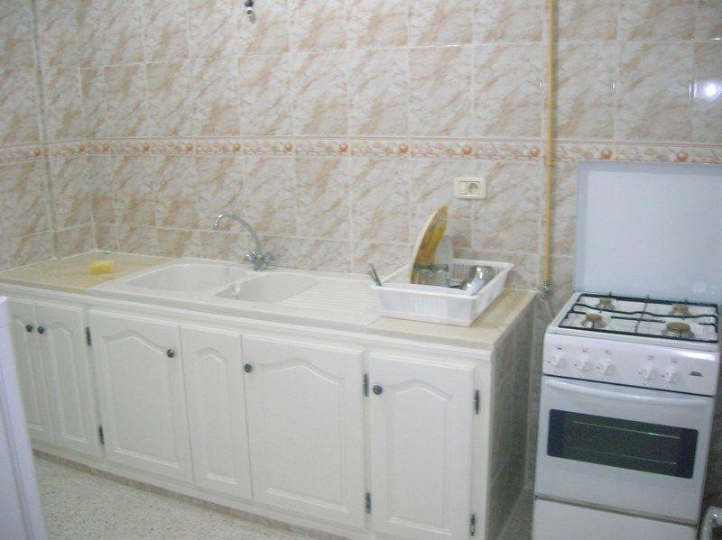 Cuisine indépendante Location Appartement 25792 Sousse
