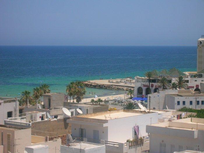 Vue autre Location Appartement 25792 Sousse