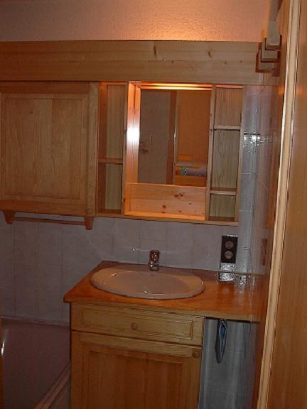salle de bain Location Appartement 2626 Saint Gervais Mont-Blanc