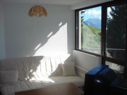 Salon Location Appartement 26573 Le Collet d'Allevard