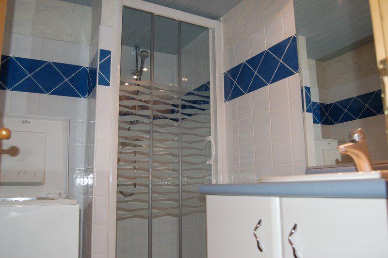 salle de bain Location Appartement 2664 Les Menuires