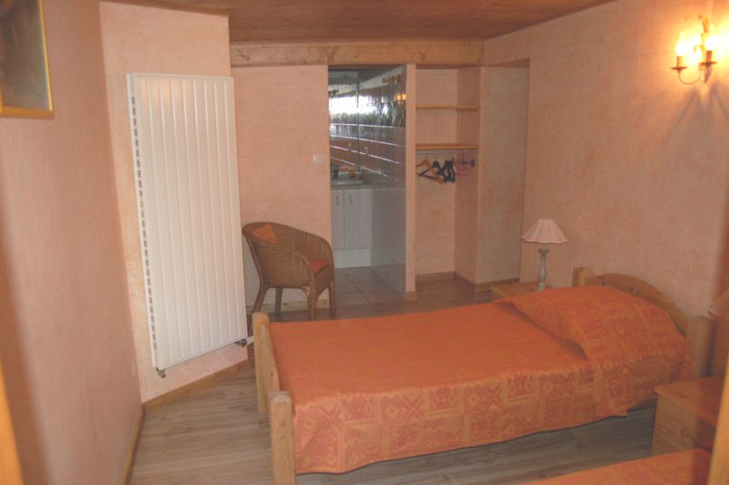 chambre Location Appartement 2664 Les Menuires