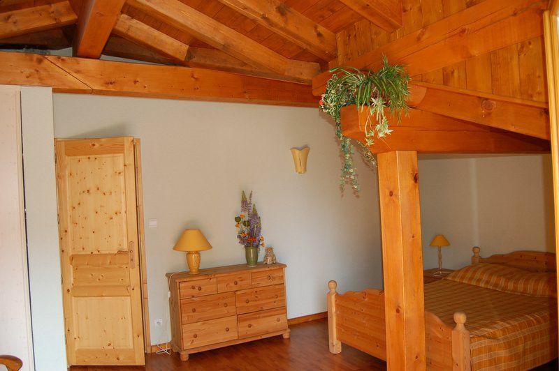 chambre Location Chalet 2665 Saint Martin de Belleville