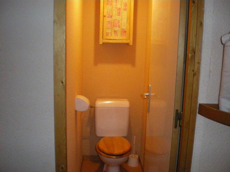 WC séparé Location Studio 27285 La Plagne