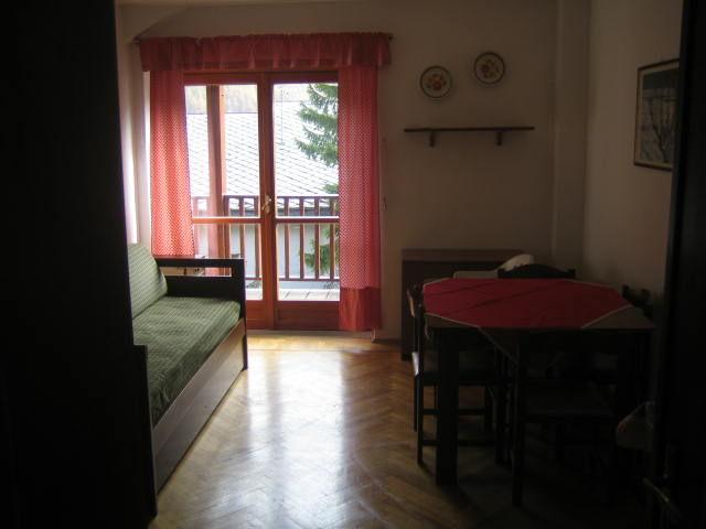 Coin cuisine Location Appartement 27420 Pragelato