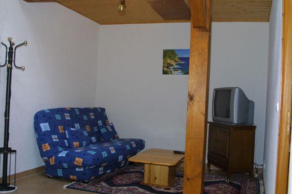 Mezzanine Location Chalet 2757 Samoëns