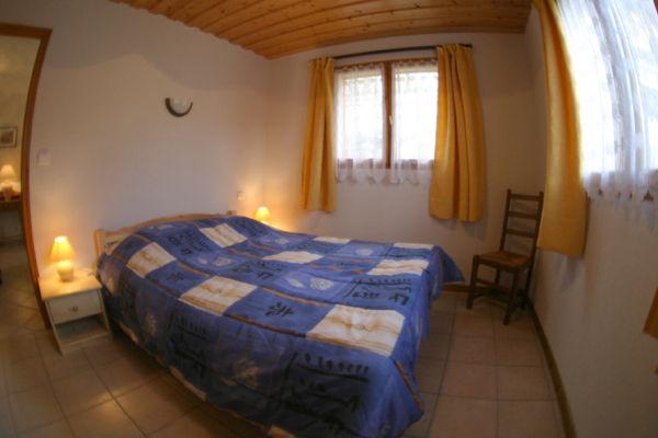 chambre 1 Location Chalet 2757 Samoëns