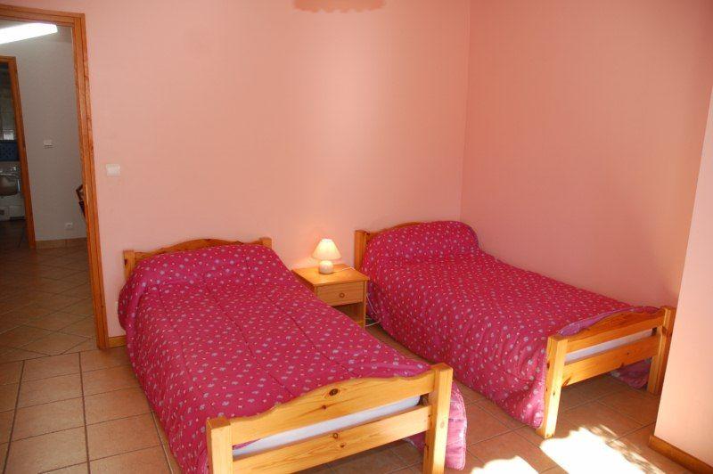 chambre 3 Location Chalet 2757 Samoëns