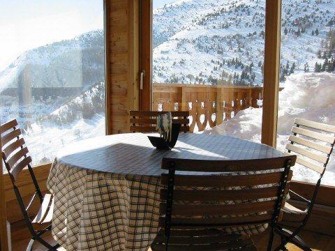Veranda Location Appartement 27866 Alpe d'Huez