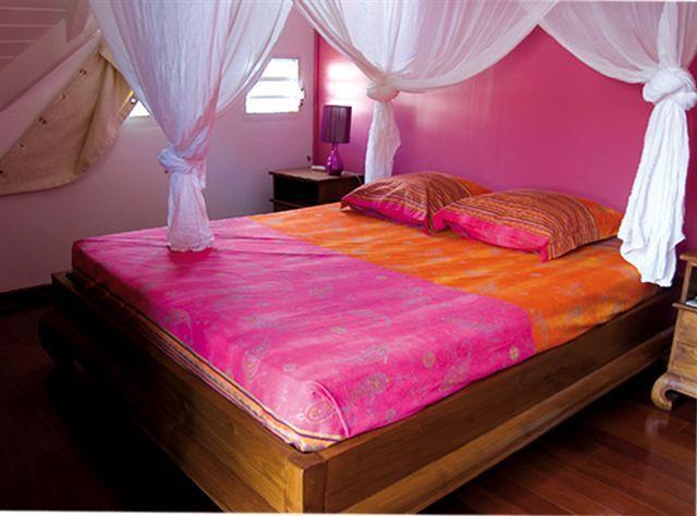 chambre 1 Location Villa 27882 Pointe Noire