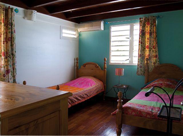 chambre 2 Location Villa 27882 Pointe Noire