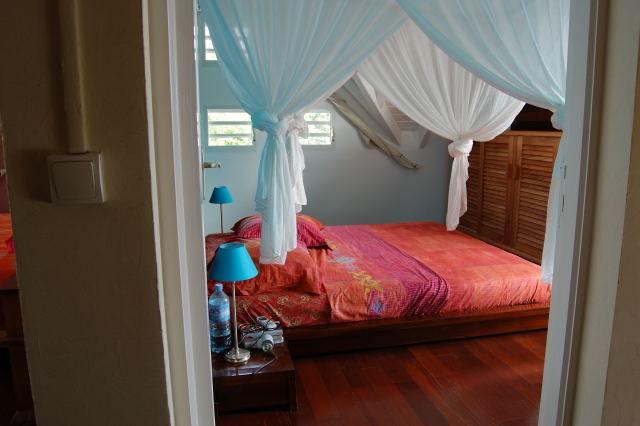 chambre 3 Location Villa 27882 Pointe Noire