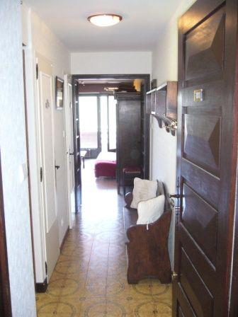 Entrée Location Appartement 28097 Alpe d'Huez