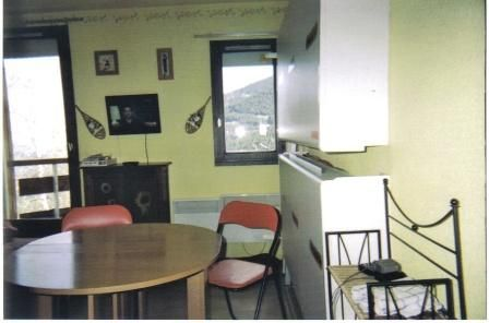 Location Studio 2822 Les Sept Laux