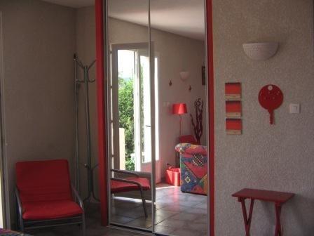 Entrée Location Villa 28268 Ruoms