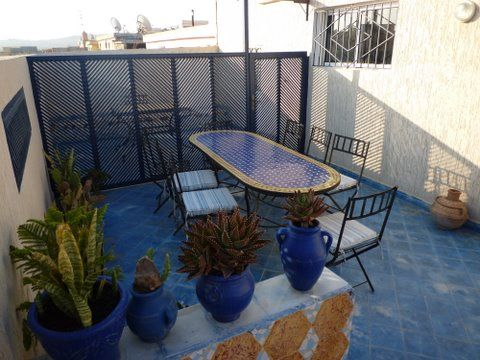 Location Appartement 28335 Essaouira