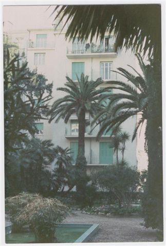 Jardin Location Appartement 28384 Nice