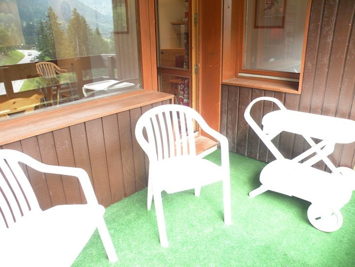 Balcon Location Appartement 28417 Valmorel