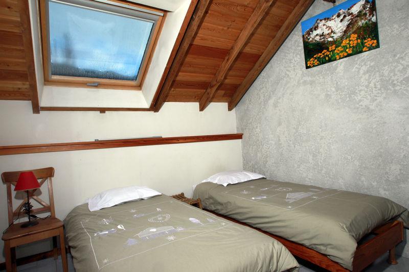 Location Appartement 2901 Serre Chevalier