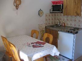Location Studio 29172 Samoëns