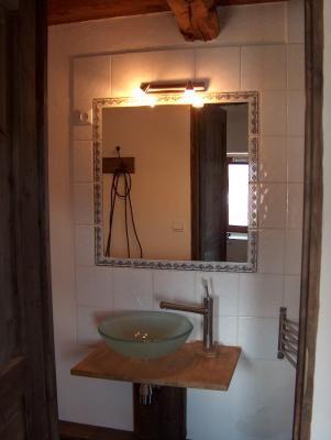 Salle d'eau Location Chalet 29257 Valloire