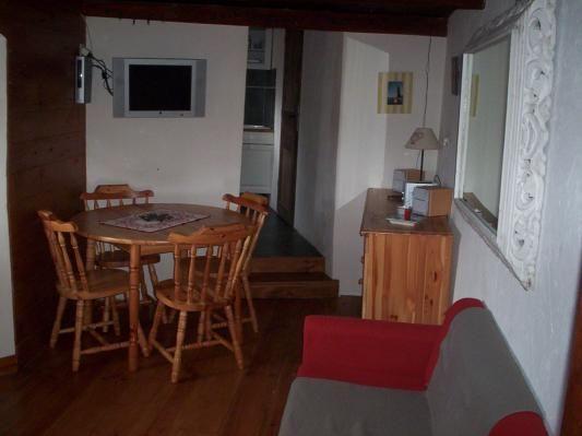 Séjour Location Chalet 29257 Valloire