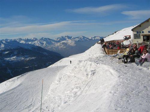 Vue autre Location Chalet 29257 Valloire