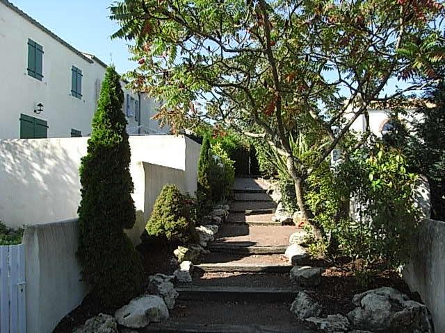 Vue extérieure de la location Location Villa 29484 Royan