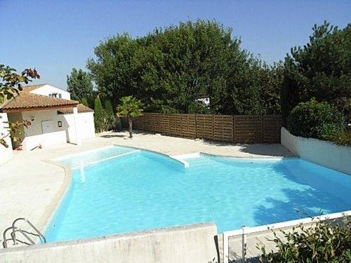 Piscine Location Villa 29484 Royan
